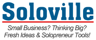 Soloville: Professionals & Freelancers Thinking Big!