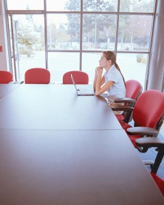 Working Solo? Remember, No One Succeeds Alone