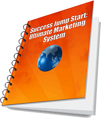 Success Jump Start: Ultimate Marketing System